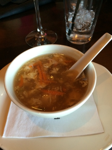 PF Chang's Egg Drop Soup